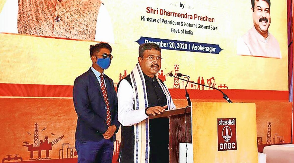 Undeveloped oil fields: Govt plans monetisation amid low recovery, shift to renewables