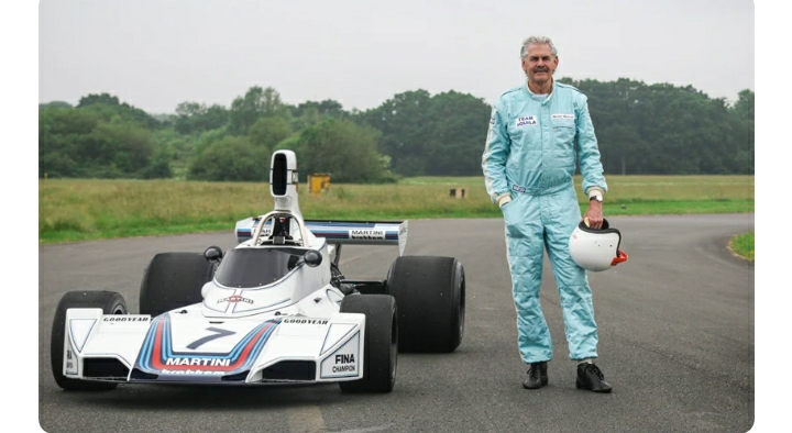 Two Classic Gordon Murray Designed Race Cars To Star At This Years Goodwood Festival of Speed