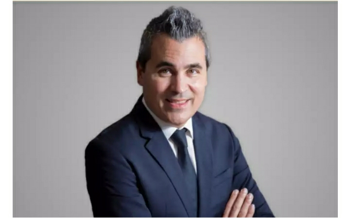 Renault appoints Josep Maria Recasens as SVP, strategy and business development
