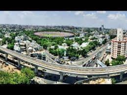 Ahmedabad: Olympic effect on sports complex