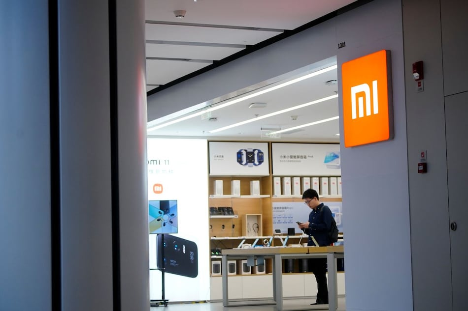 Xiaomi Trumps Apple to Become World's No. 2 Smartphone Maker, Samsung Retains Top Spot: Canalys