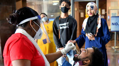 Coronavirus live updates: India reports 32,937 daily new Covid cases in last 24 hours